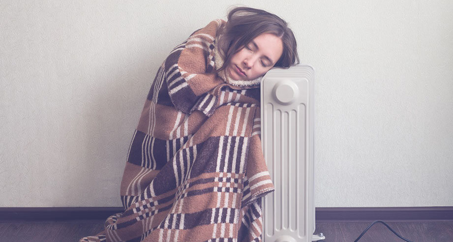 Always Ready Repair maintenance and service plan for your heating system will help you stay warm in the winter