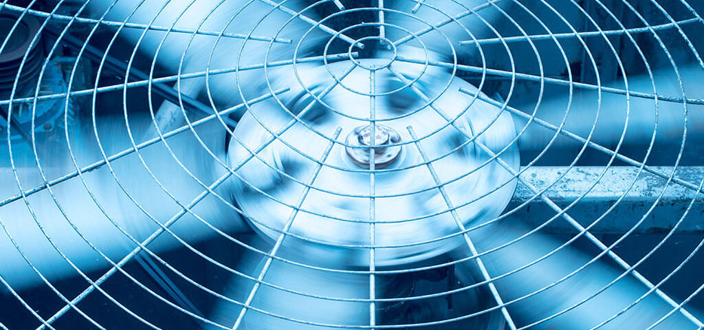 Professionally serviced and maintained HVAC system can save you money on your electric bill