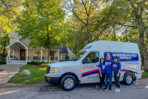 HVAC Repair Team in Palos Park, IL