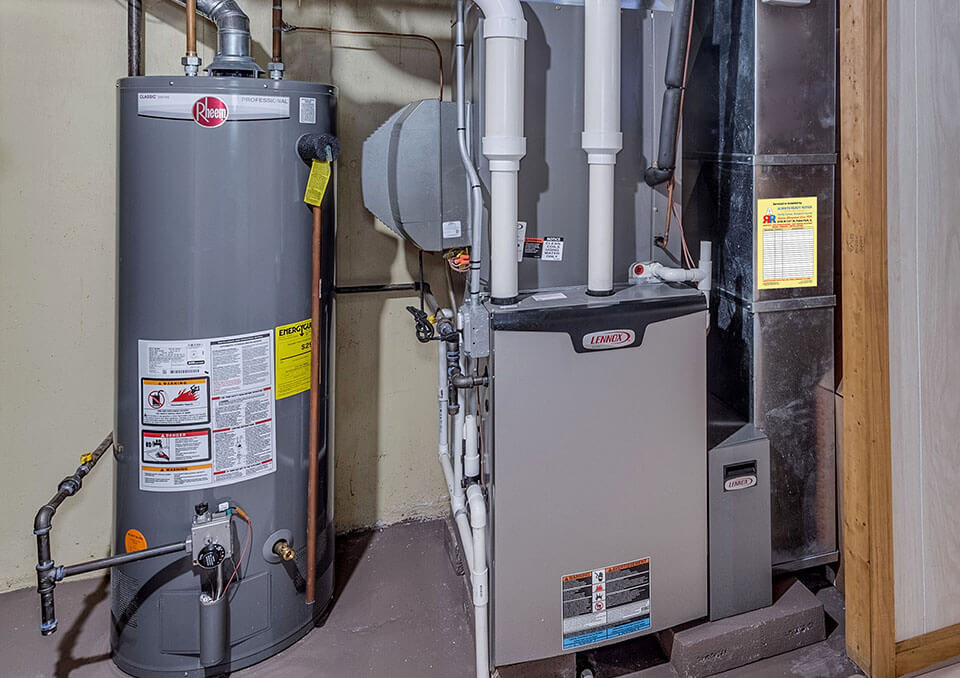 Always Ready Repair home furnace load calculation is very important and could lover your electric bill