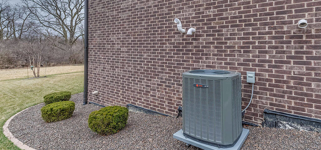 Air Conditioner unit maintained by Always Ready Repair, Palos Park, IL